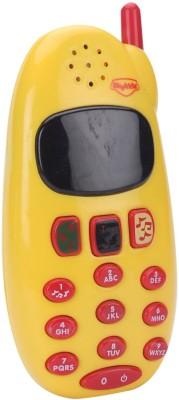 Mitashi Sky Kidz Kiddy Smart Phone(Yellow)  available at flipkart for Rs.559