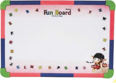 Avis Senior Fun Board(Multicolor)