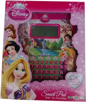 Disney I Pad Princess(Pink)