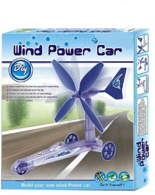 Prro Wind Power Car(Multicolor)  available at flipkart for Rs.456
