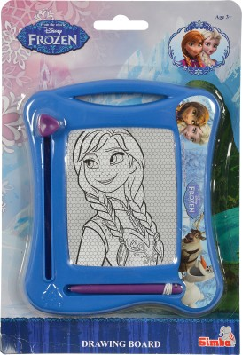 Simba Disney Frozen Magic Drawing Board(Multicolor)  available at flipkart for Rs.374