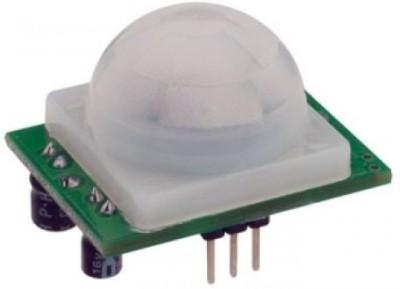 Robosoft Systems PIR Motion Sensor(Multicolor)  available at flipkart for Rs.130