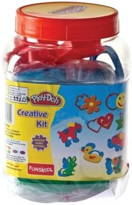 Funskool Creative Kit(Multicolor)