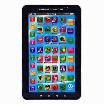 Khareedi P-1000 Kids Educational Tablet(Black)