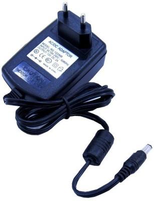 Grab'eM 12V/2A POWER ADAPTER(Black)  available at flipkart for Rs.285