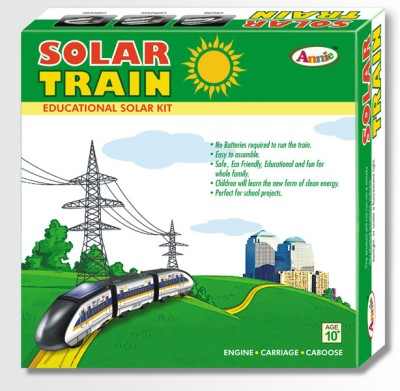 Annie Solar Train(Multicolor)  available at flipkart for Rs.387