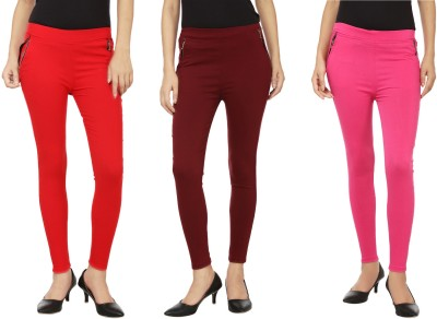 https://rukminim1.flixcart.com/image/400/400/legging-jegging/2/m/w/lbcomboj69-red-pink-brown-lambency-s-original-imaehj9zt2vgshct.jpeg?q=90
