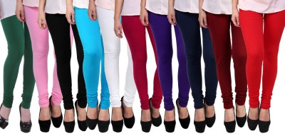 E'Hiose Legging For Girls(Multicolor)