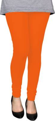PAMO Women's Orange Leggings