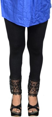 LGC Women's Black Leggings