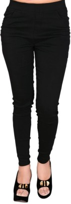 LGC Women's Black Jeggings