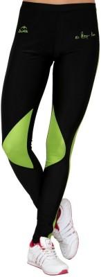 DIDA Legging(Green, Black, Printed) at flipkart