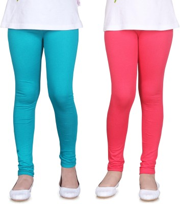 Sini Mini Legging For Girls(Blue)
