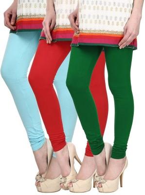 Skyline Trading Legging(Multicolor, Solid) at flipkart