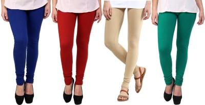 Legemat Legging For Girls(Multicolor)