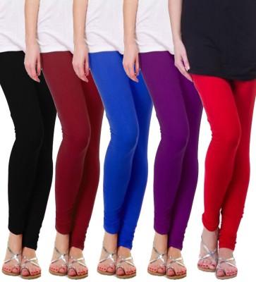 Fbling Legging For Girls Multicolor