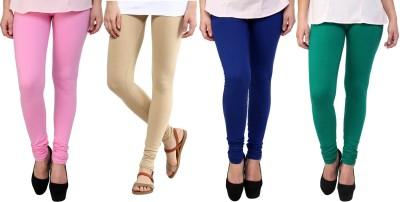 Legemat Legging For Girls(Pink)