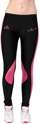 DIDA Legging(Black, Pink, Printed) at flipkart