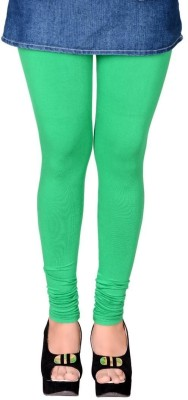 LGC Women's Light Green Leggings