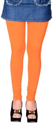 LGC Women's Orange Leggings