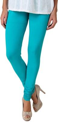 Fasense Women's Green Leggings