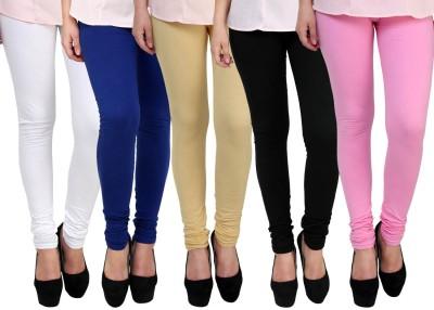 Famaya Legging For Girls Multicolor