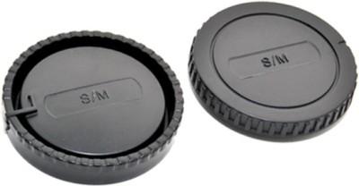 JJC L R6 Lens Cap Black