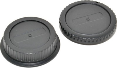 JJC LR 1 Lens Cap Black JJC Lens Caps