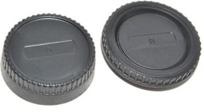 JJC LR 2 Lens Cap Black JJC Lens Caps