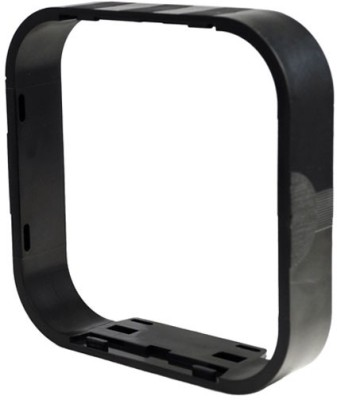 Axcess KF03 069 Square Shape Cokin P Series Filter  Lens Hood 107 mm, Black