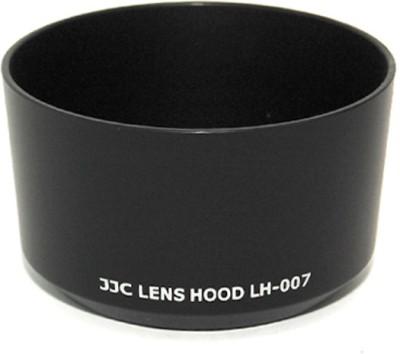 JJC LH-007  Lens Hood(Black) 1