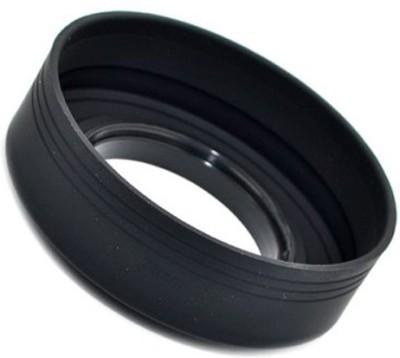 JJC LS-58S Lens Hood(58 mm, Black) 1