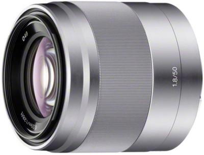 Sony SEL50F18 Lens(27-40) 1