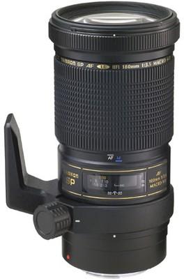 Tamron SP 180 mm F/3.5 Di 1:1 Macro for Nikon Digital SLR Lens(Black, 18 - 200) 1
