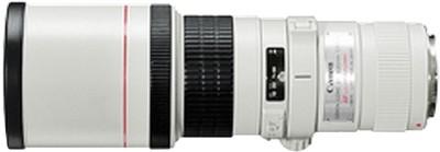 Canon EF 400 mm f/5.6L USM Lens� Lens(Black & White) 1
