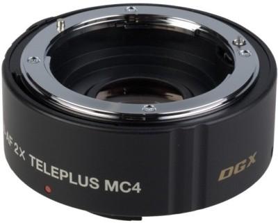 Kenko MC4 DGX 2X Canon EF Lens(Black, 15-30) 1