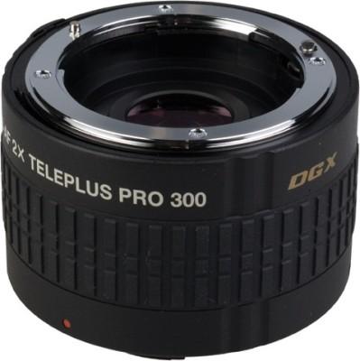 Kenko PRO 300 AF DGX 2.0X for Canon Lens(Black) 1