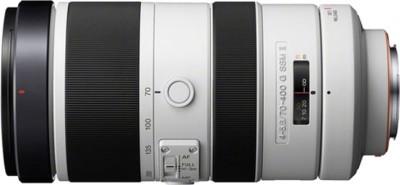 Sony SAL70400G2 Lens(Black, 55 - 300) 1