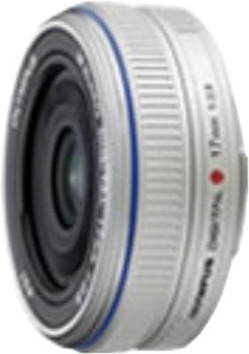 Olympus M.Zuiko Digital 17mm f/1.8  Lens(Black, 85)