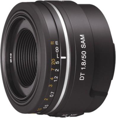 Sony SAL50F18 Lens