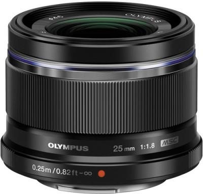 Olympus ES-M2518BLK  Lens(Black, 135)