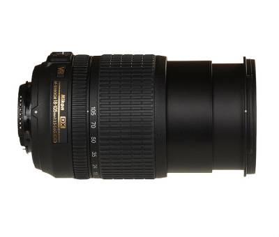 Nikon AF-S DX NIKKOR 18-105mm f/3.5-5.6G.. Image