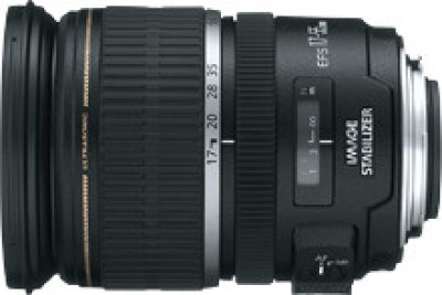 Canon EF S 17   55 f/2.8 IS USM Lens