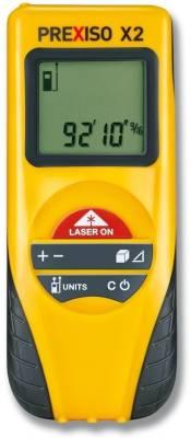 Prexiso-X2-Laser-Distance-Meter-