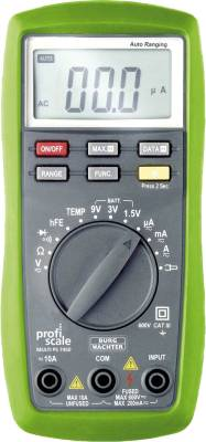 PS-7450-Multimeter