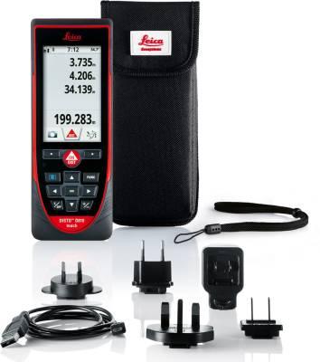 Disto-D810-Touch-Laser-Distance-Meter