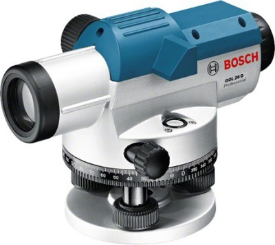 Bosch-Gol-26-D-Professional-Optical-level-Measuring-Tool
