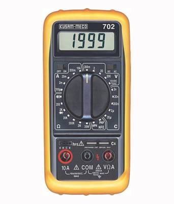 KM-702-Digital-Multimeter-