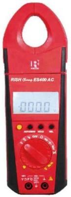 Rishabh-ES400-Ac-Clamp-Multimeter