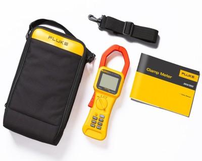 Fluke-353-Electronic-Clamp-Meter
